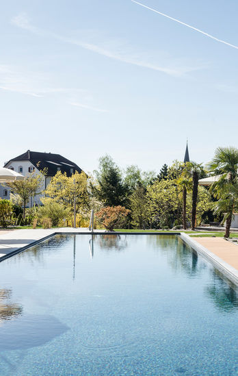 Wellnesshotel in Lana bei Meran im Alpiana Resort